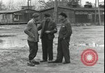 Image of American soldiers Linz Austria, 1945, second 12 stock footage video 65675057509