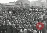 Image of Hungarian General Linz Austria, 1945, second 3 stock footage video 65675057510