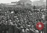 Image of Hungarian General Linz Austria, 1945, second 5 stock footage video 65675057510