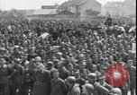 Image of Hungarian General Linz Austria, 1945, second 6 stock footage video 65675057510