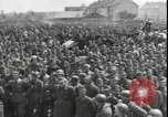 Image of Hungarian General Linz Austria, 1945, second 7 stock footage video 65675057510