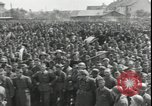Image of Hungarian General Linz Austria, 1945, second 9 stock footage video 65675057510
