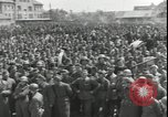 Image of Hungarian General Linz Austria, 1945, second 11 stock footage video 65675057510