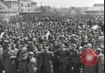 Image of Hungarian General Linz Austria, 1945, second 12 stock footage video 65675057510