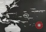 Image of American invasion Marshall Islands, 1944, second 8 stock footage video 65675057519
