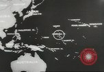 Image of American invasion Marshall Islands, 1944, second 9 stock footage video 65675057519