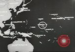 Image of American invasion Marshall Islands, 1944, second 10 stock footage video 65675057519