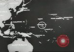 Image of American invasion Marshall Islands, 1944, second 11 stock footage video 65675057519
