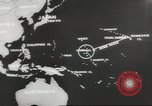 Image of American invasion Marshall Islands, 1944, second 12 stock footage video 65675057519