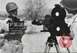 Image of IX Corps training center United States USA, 1943, second 4 stock footage video 65675057520