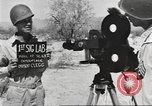 Image of IX Corps training center United States USA, 1943, second 8 stock footage video 65675057520