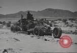 Image of IX Corps California United States USA, 1943, second 12 stock footage video 65675057528