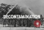 Image of combat vehicles decontamination Maryland United States USA, 1942, second 11 stock footage video 65675057537