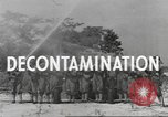 Image of combat vehicles decontamination Maryland United States USA, 1942, second 12 stock footage video 65675057537
