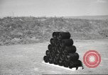Image of ammunition destruction United States USA, 1959, second 2 stock footage video 65675057543