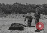 Image of ammunition destruction United States USA, 1959, second 12 stock footage video 65675057544