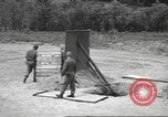 Image of ammunition destruction United States USA, 1959, second 4 stock footage video 65675057546