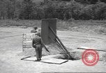 Image of ammunition destruction United States USA, 1959, second 5 stock footage video 65675057546
