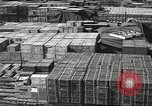 Image of ammunition destruction United States USA, 1959, second 2 stock footage video 65675057547