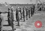 Image of Army Air Corps recruits in basic training Saint Petersburg Florida USA, 1942, second 5 stock footage video 65675057548