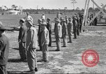 Image of Army Air Corps recruits in basic training Saint Petersburg Florida USA, 1942, second 6 stock footage video 65675057548