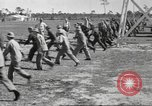 Image of Army Air Corps recruits in basic training Saint Petersburg Florida USA, 1942, second 9 stock footage video 65675057548