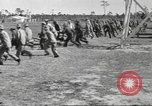Image of Army Air Corps recruits in basic training Saint Petersburg Florida USA, 1942, second 10 stock footage video 65675057548