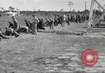 Image of Army Air Corps recruits in basic training Saint Petersburg Florida USA, 1942, second 11 stock footage video 65675057548