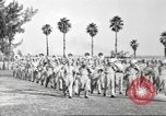Image of Armistice Day Parade Saint Petersburg Florida USA, 1942, second 2 stock footage video 65675057550