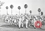 Image of Armistice Day Parade Saint Petersburg Florida USA, 1942, second 4 stock footage video 65675057550