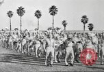 Image of Armistice Day Parade Saint Petersburg Florida USA, 1942, second 5 stock footage video 65675057550