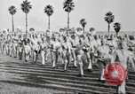 Image of Armistice Day Parade Saint Petersburg Florida USA, 1942, second 7 stock footage video 65675057550