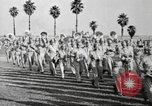 Image of Armistice Day Parade Saint Petersburg Florida USA, 1942, second 8 stock footage video 65675057550