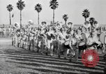 Image of Armistice Day Parade Saint Petersburg Florida USA, 1942, second 10 stock footage video 65675057550