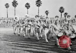 Image of Armistice Day Parade Saint Petersburg Florida USA, 1942, second 11 stock footage video 65675057550