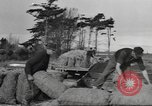 Image of New Zealand supplying food for American soldiers New Zealand, 1945, second 7 stock footage video 65675057553