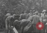 Image of Quartermaster Corps South Pacific, 1945, second 5 stock footage video 65675057554