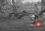 Image of Quartermaster Corps Pacific Theater, 1945, second 8 stock footage video 65675057555