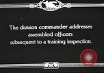 Image of Chemical Warfare Service World War 1 training United States USA, 1917, second 3 stock footage video 65675057558