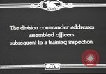 Image of Chemical Warfare Service World War 1 training United States USA, 1917, second 6 stock footage video 65675057558