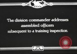 Image of Chemical Warfare Service World War 1 training United States USA, 1917, second 7 stock footage video 65675057558