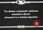 Image of Chemical Warfare Service World War 1 training United States USA, 1917, second 8 stock footage video 65675057558