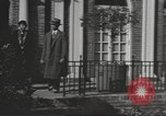 Image of notable persons United States USA, 1937, second 2 stock footage video 65675057568