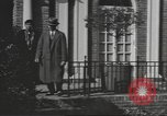 Image of notable persons United States USA, 1937, second 3 stock footage video 65675057568