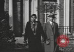 Image of notable persons United States USA, 1937, second 7 stock footage video 65675057568