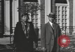 Image of notable persons United States USA, 1937, second 8 stock footage video 65675057568