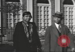 Image of notable persons United States USA, 1937, second 9 stock footage video 65675057568