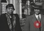 Image of notable persons United States USA, 1937, second 11 stock footage video 65675057568