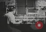 Image of notable persons United States USA, 1937, second 1 stock footage video 65675057570
