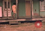 Image of HUD housing project Mississippi United States USA, 1967, second 6 stock footage video 65675057573